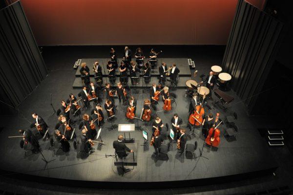 Orchestre de Chambre Fribourgeois – Marie-Claude Chappuis