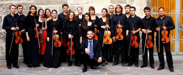 Sedunum String Orchestra