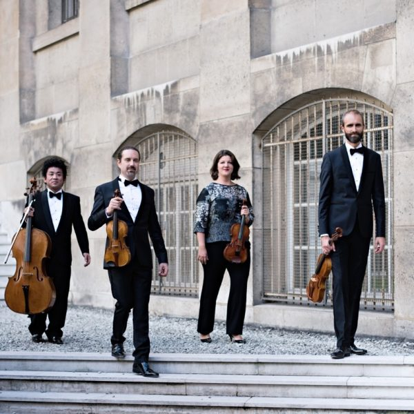Quatuor Cambini Paris