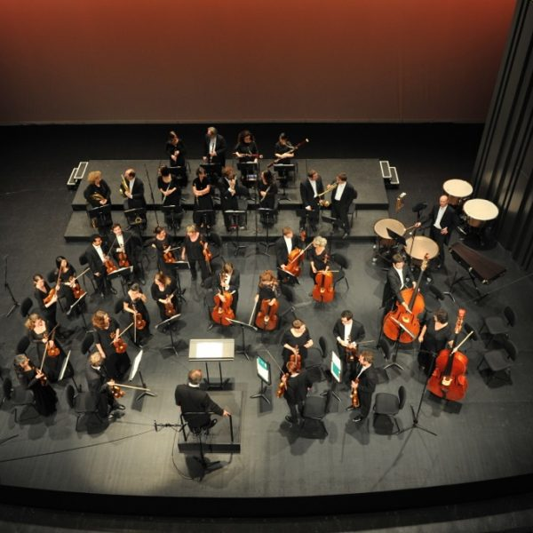 Orchestre de Chambre Fribourgeois, Patrick Demenga