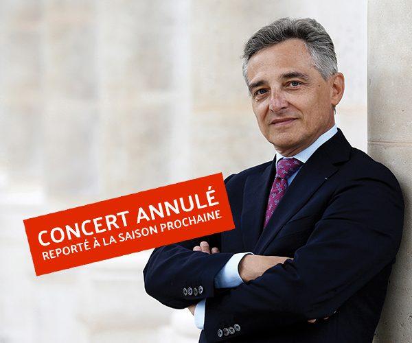 Michel Dalberto. Paris, 02/09/2015. Photo Caroline Doutre